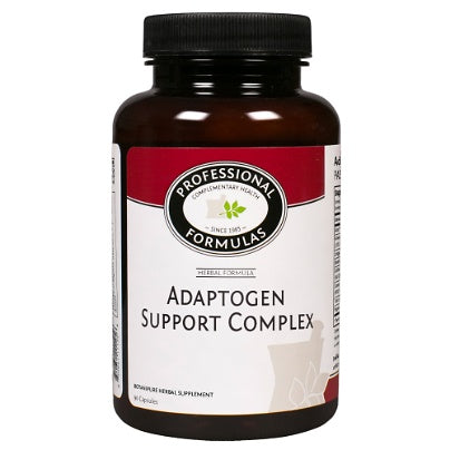 Adaptogen Support Complex 90c/BP Professional Formulas
