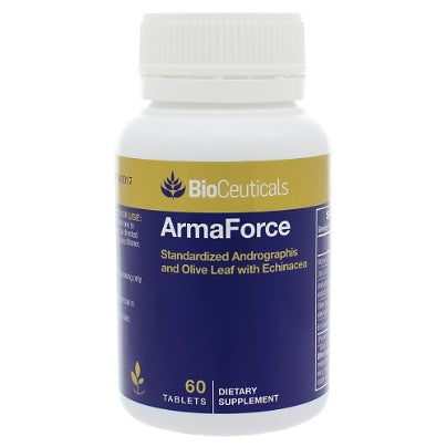 ArmaForce 60t BioCeuticals