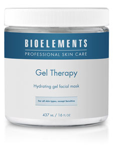 Gel Therapy 16 fl oz Bioelements INC