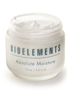 Absolute Moisture 2.5 fl oz Bioelements INC