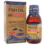 Beginner's DHA 5oz Wileys Finest Fish Oils