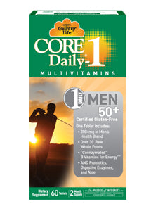 Core Daily 1 Mens 50+ 60 tabs
