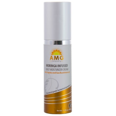Daily Moisturizer 1.7oz AMG Naturally