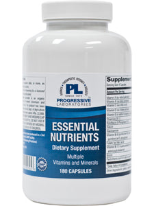 Essential Nutrients 180 caps