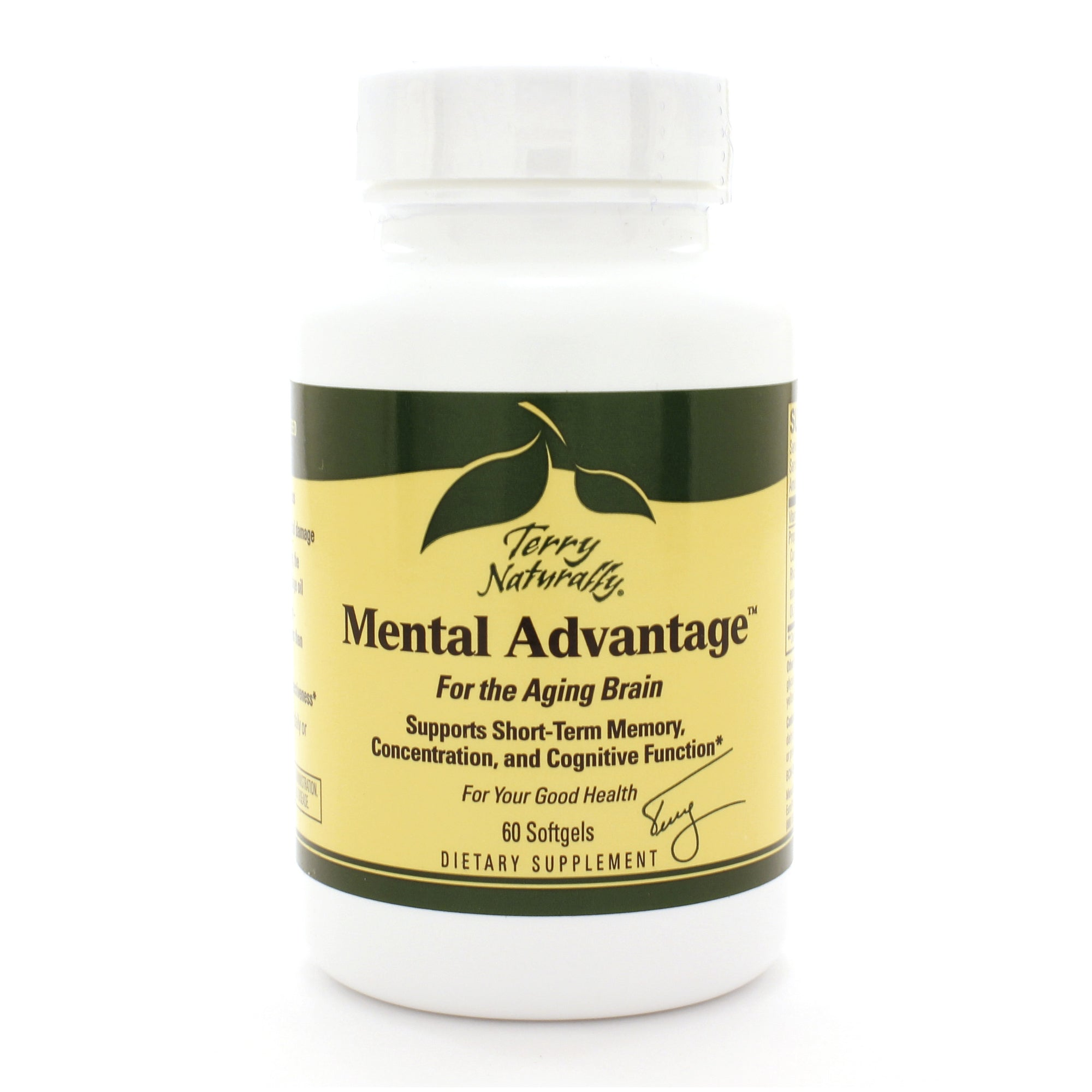 Mental Advantage 60sg