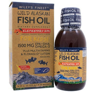 Elementary EPA 5oz Wileys Finest Fish Oils