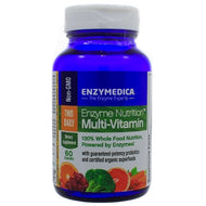 Enzyme Nutrition Two Daily 60c Enzymedica