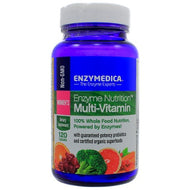 Enzyme Nutrition Women's 120c Enzymedica