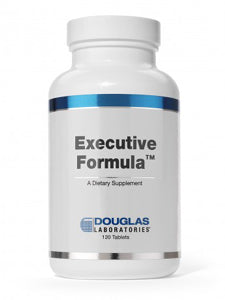 Executive Stress Formula 120 tabs Douglas Labs