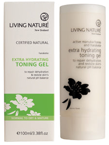 Extra Hydrating Toning Gel 100 ml