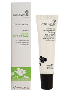 Firming Eye Cream 10 ml