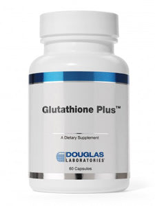 Glutathione Plus 60 caps