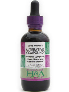 Alterative Compound 2 oz