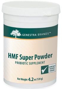 HMF Super Powder (4.2 oz) Seroyal/Genestra