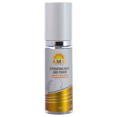 Hydrating Mist and Toner 1.7oz AMG Naturally