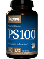 PS 100 mg 120 caps Jarrow Formulas