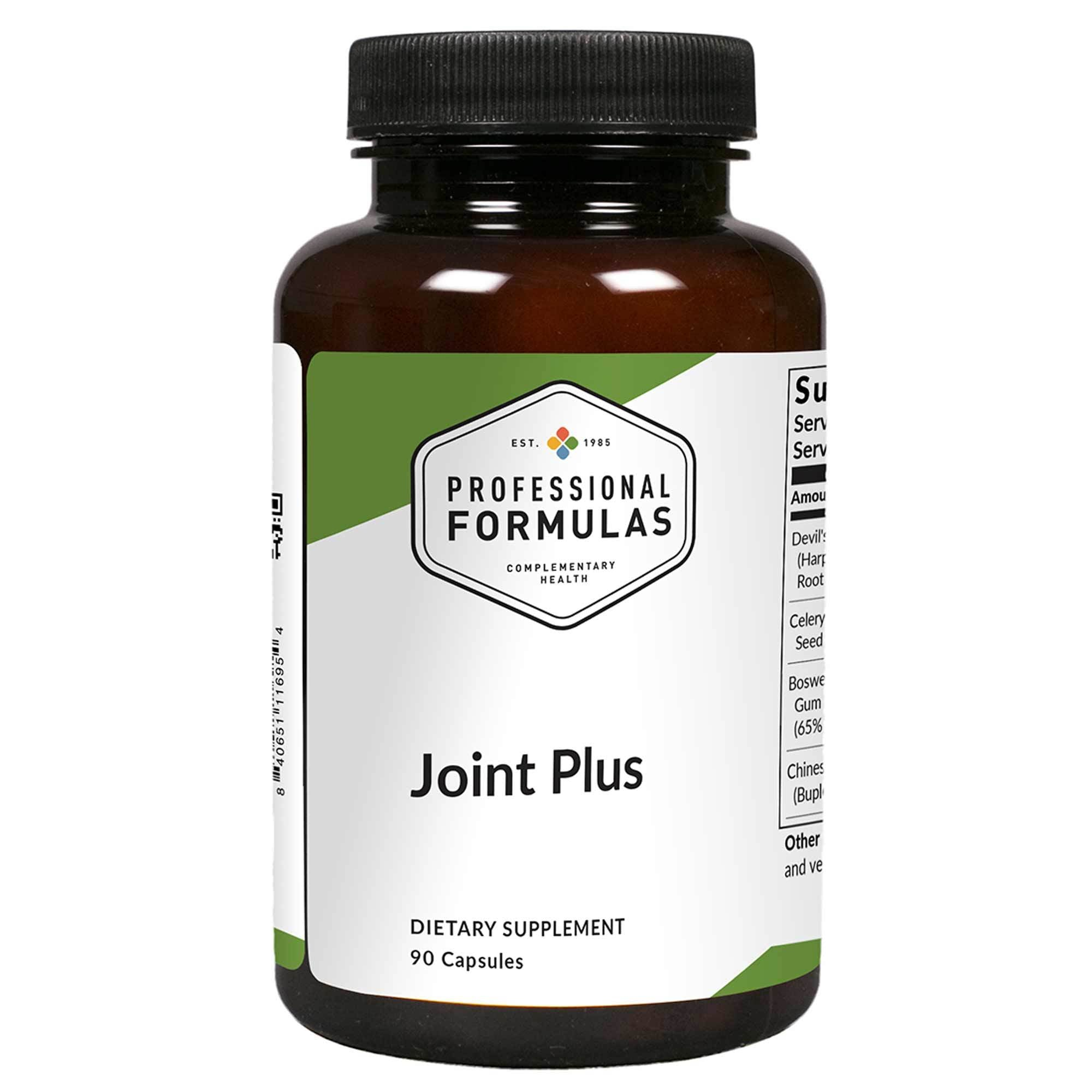 Joint Plus 90c/BP Professional Formulas