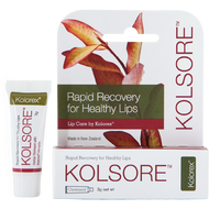 Nature's Sources Kolorex Kolsore Lip Care Ointment 3gm