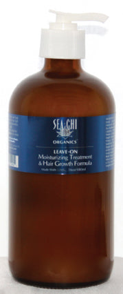 Leave On Moisturizing Treatment & Hair Growth Formula 480ml / 16oz Sea Chi Organics