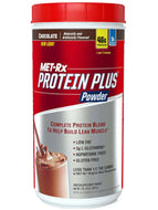 Protein Plus Chocolate 2 lb Met-Rx