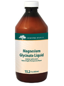 Magnesium Glycinate 15.2 oz Seroyal/Genestra