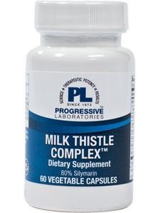 Milk Thistle Complex 60 caps