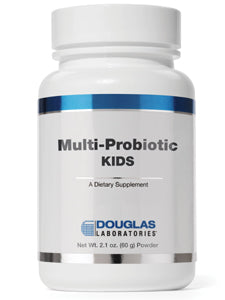 Multi Probiotic Kids 2.1 oz Douglas Labs