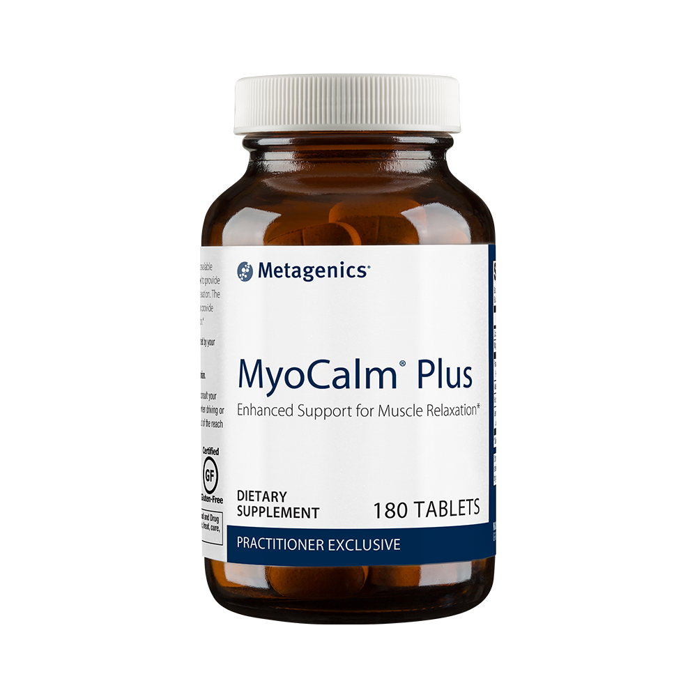 Metagenics MyoCalm Plus 180 T