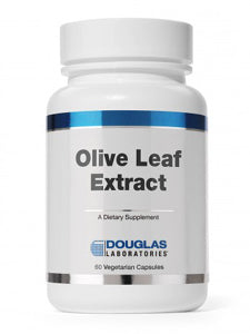 Olive Leaf Extract 60 vcaps