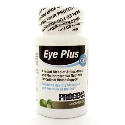 Eye Plus 60c Progena Meditrend