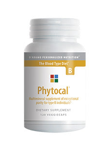 Phytocal B 120 vcaps