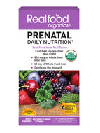 Prenatal Daily Nutrition 90 tabs Country Life