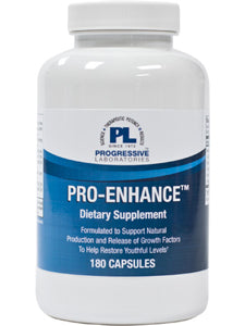 Pro-Enhance 180 caps Progressive Labs