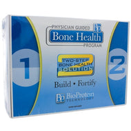 Physician Guided Bone Health Kit BioProtein Technology