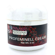 Profeminell Cream 2oz Dynamic Nutritional Associates
