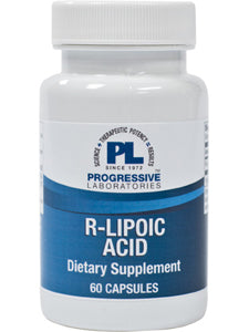 R-Lipoic Acid 60 caps