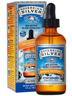 Silver Hydrosol 10 ppm 4 oz Sovereign Silver
