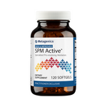 Metagenics SPM Active 120 SG - NEW & IMPROVED