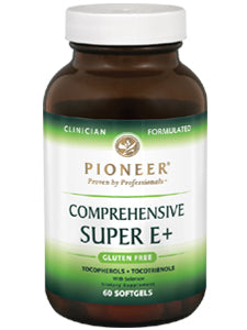 Comprehensive Super E+ 60 gels