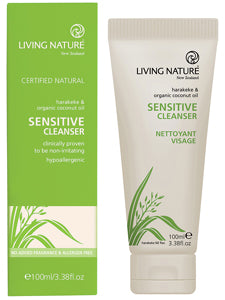 Sensitive Skin Cleanser 100 ml