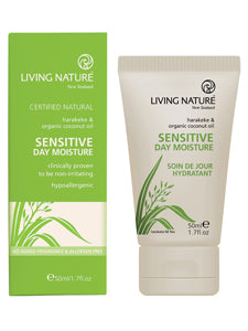 Sensitive Skin Day Cream 50 ml