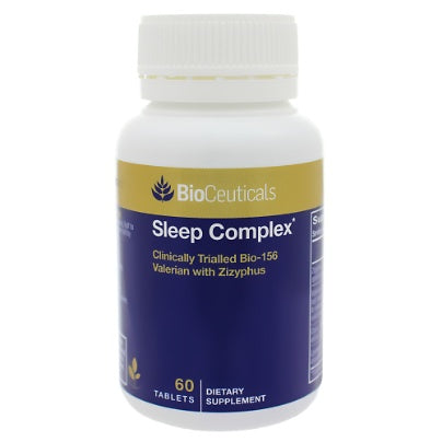 Sleep Complex 60t BioCeuticals