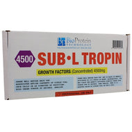 Sub L Tropin 4500 plus Genetic Activator Kit 75ml BioProtein Technology