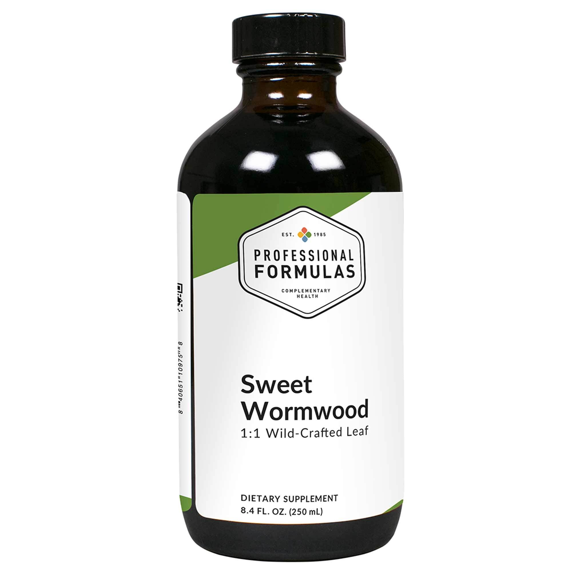 Sweet Wormwood-Artemisia annua 250ml/BP