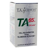TA-65 Cell Rejuvenation 30c T.A. Sciences