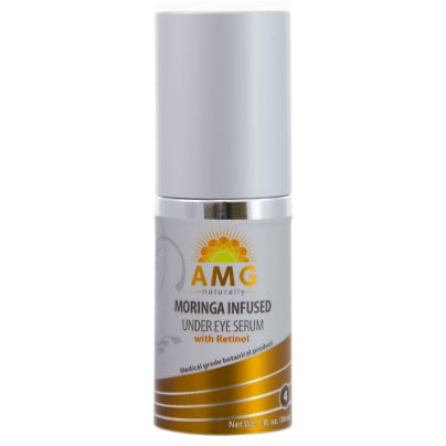 Under Eye Serum 1oz AMG Naturally