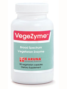 VegeZyme 90 caps Karuna