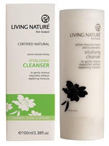 Vitalising Cleanser 100 ml