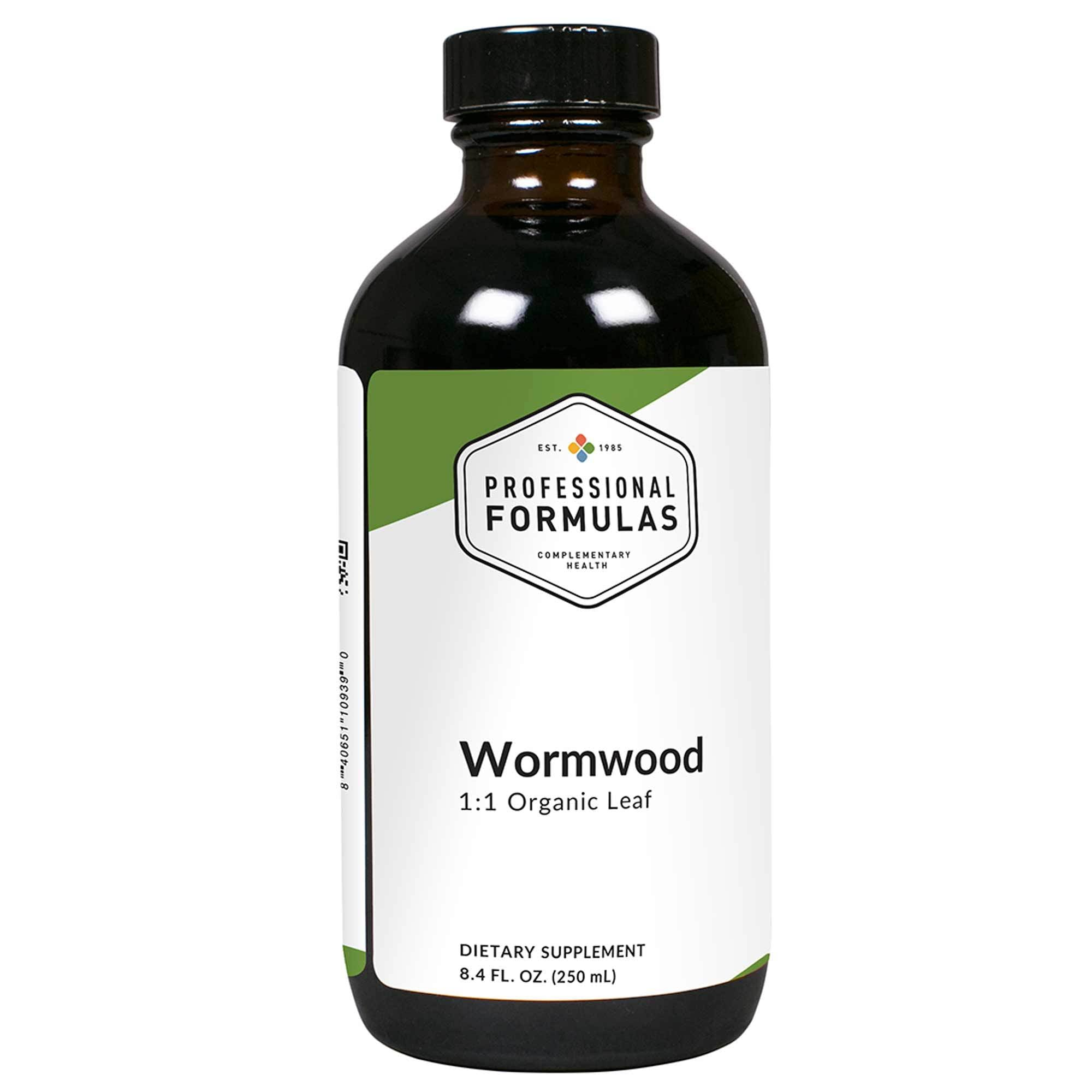 Wormwood - Artemisia absinthium - 250ml/BP