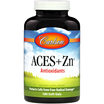 ACES + Zn 180 gels